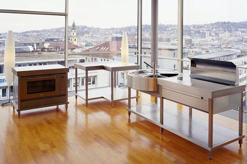 Interview mit dem Industriedesigner Otto Sudrow  ~ Geschirrspülmaschine Otto