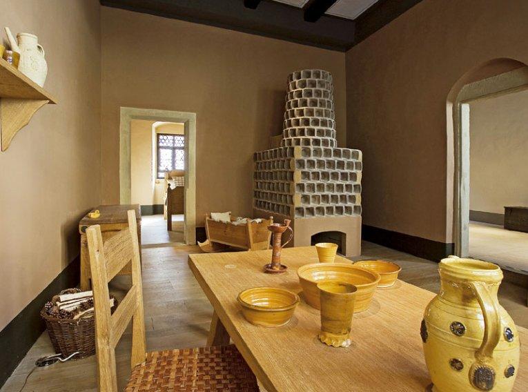 das geburtshaus martin luthers in eisleben monumente online. Black Bedroom Furniture Sets. Home Design Ideas