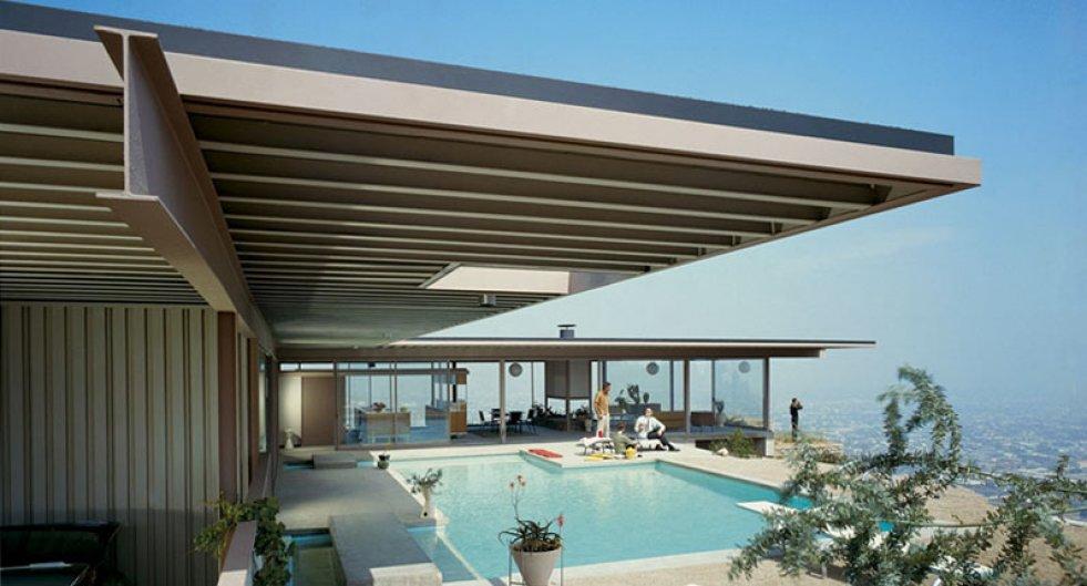 Die neue lust am bungalow monumente online for Architektur 1960