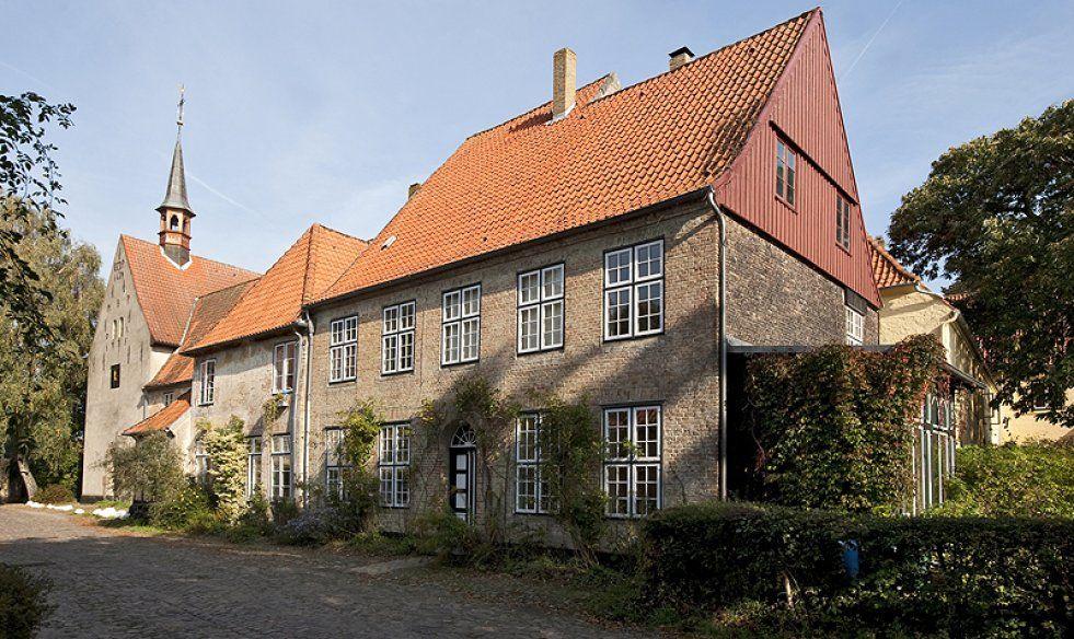 Kloster Schleswig Holstein