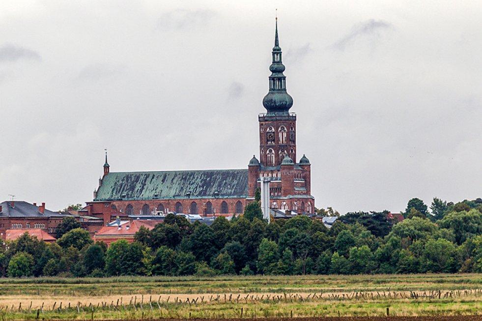 Greifswald Dom
