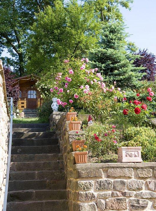 Genossenschaften restaurieren im gro en stil monumente - Garten und landschaftsbau st ingbert ...