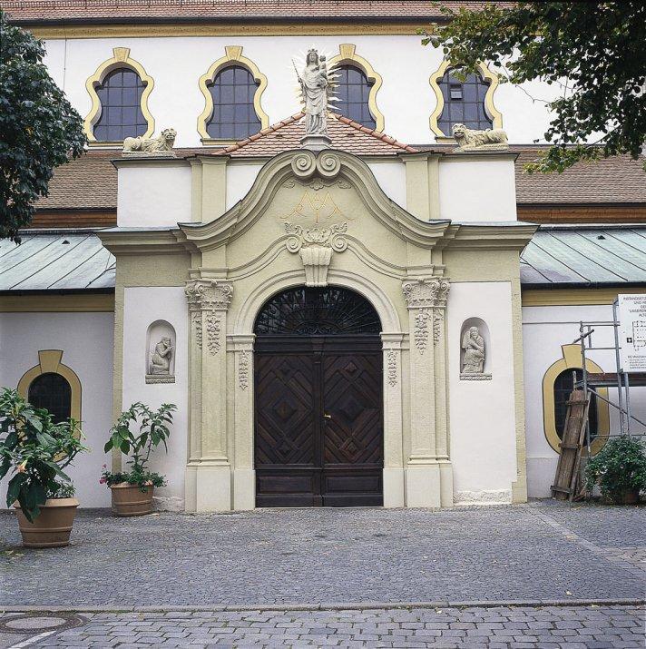 Alte Münz Regensburg
