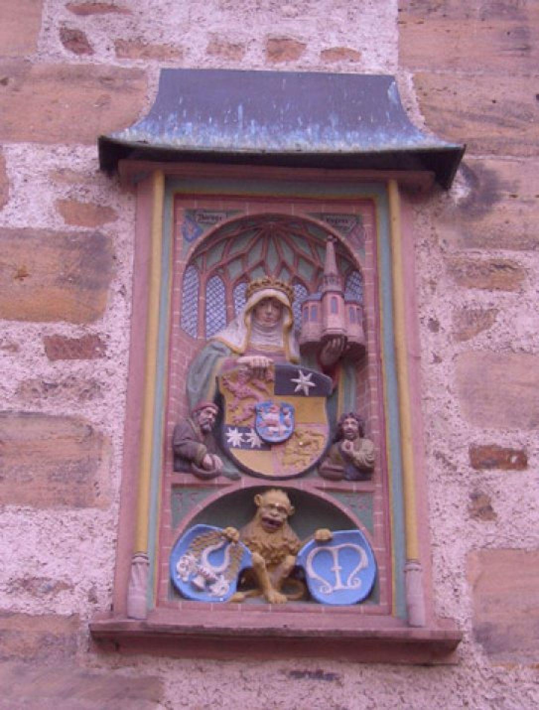 Denkmalpädagogik In Kirchlichen Räumen | Monumente Online