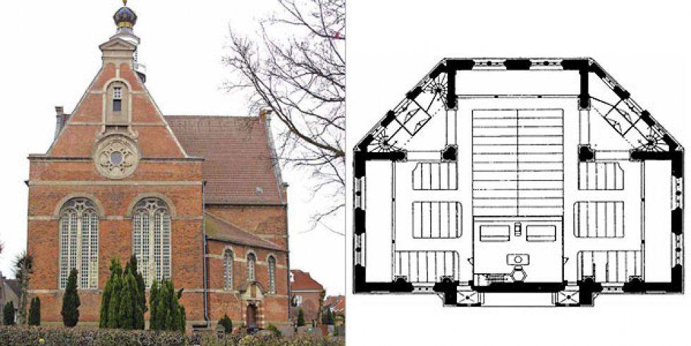 Kirche Emden Katholische