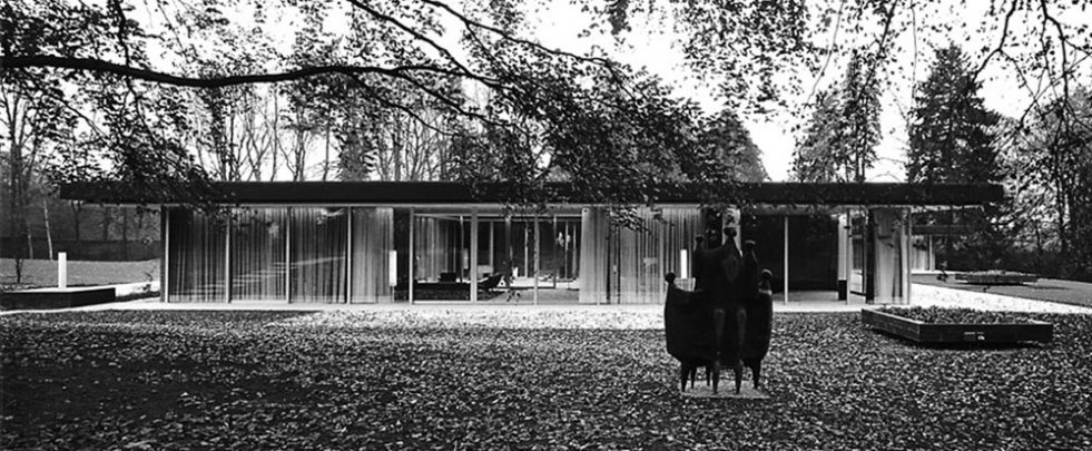 die neue lust am bungalow monumente online. Black Bedroom Furniture Sets. Home Design Ideas