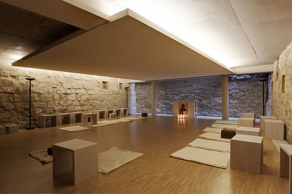 das augustiner kloster in erfurt monumente online. Black Bedroom Furniture Sets. Home Design Ideas