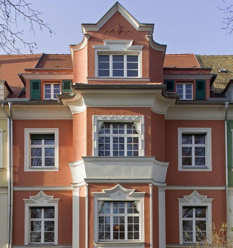 Art Deco In Deutschland Monumente Online