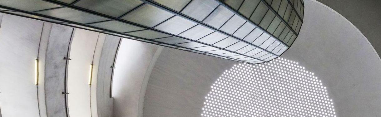 Köln, Kaufhof Garage © Roland Rossner, Deutsche Stiftung Denkmalschutz, Bonn