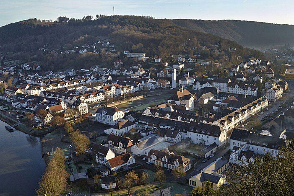 Bad Karlshafen Bürgermeisterwahl