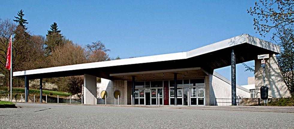Architekt Wolfsburg hans scharoun und sein spektakuläres theatergebäude in wolfsburg