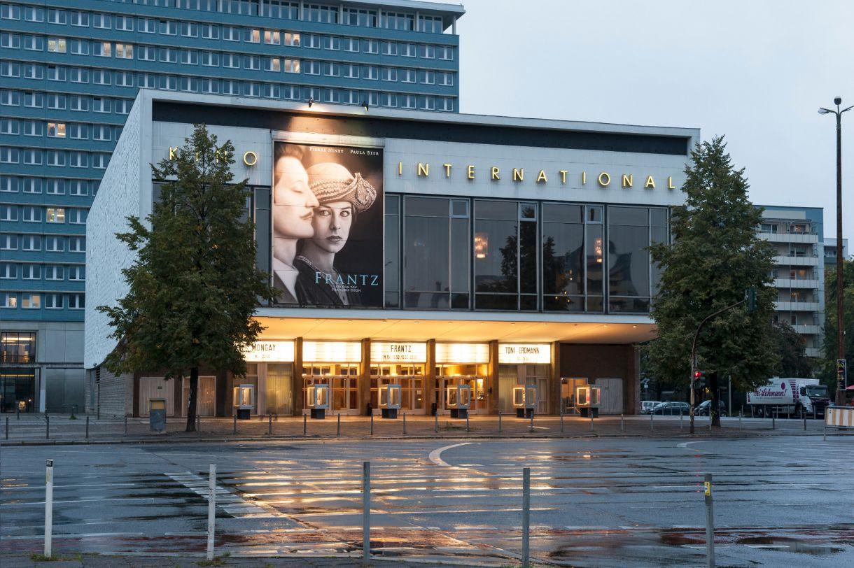 Kino Berlin Mitte