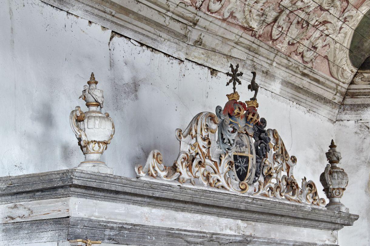Helfen Sie dem Geschenk aus der Vergangenheit! | Monumente Online