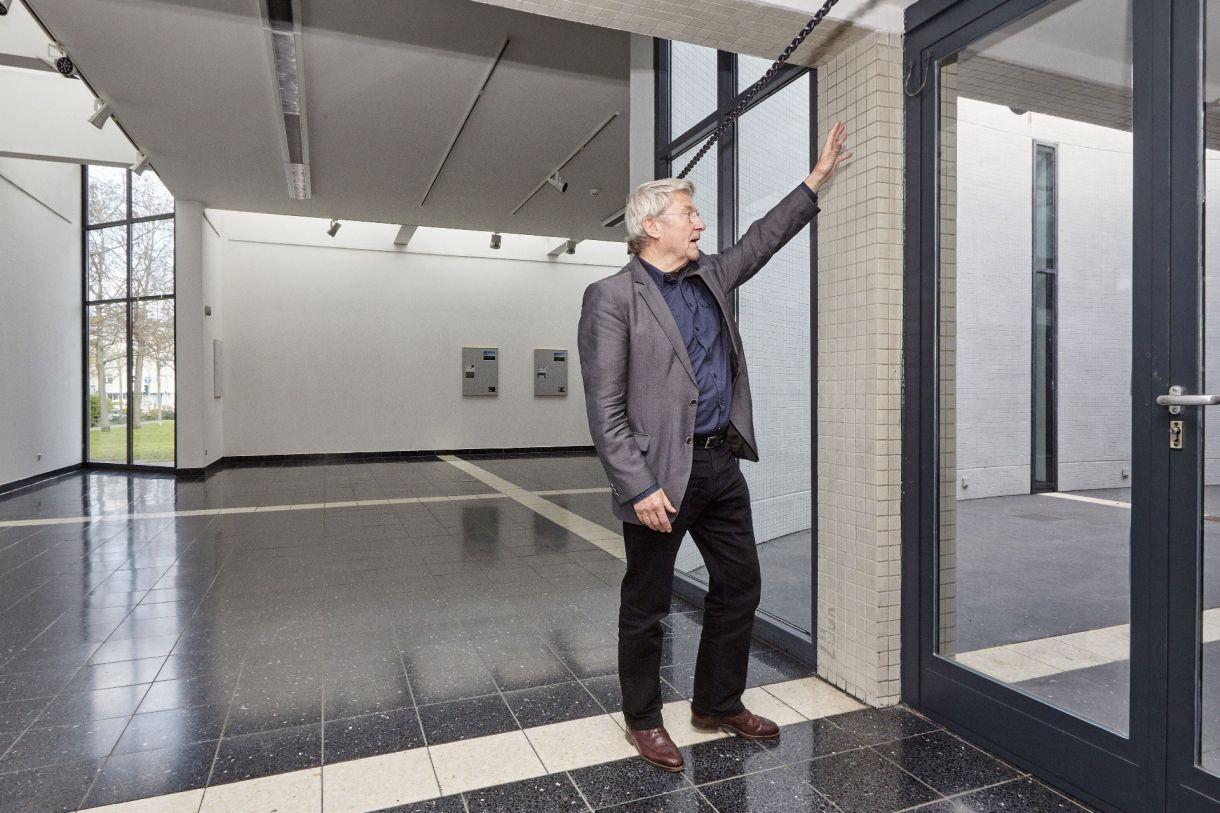 interview mit hans henning heinz monumente online. Black Bedroom Furniture Sets. Home Design Ideas